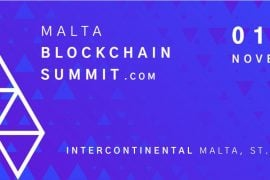 Malta Blockchain Summit - 1-2 November 2018