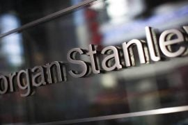 Morgan Stanley, piața de derivative Bitcoin