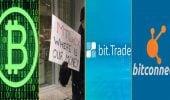 Sinteza cripto 13 septembrie 2018 - Huobi achiziționează pachetul majoritar la BitTrade
