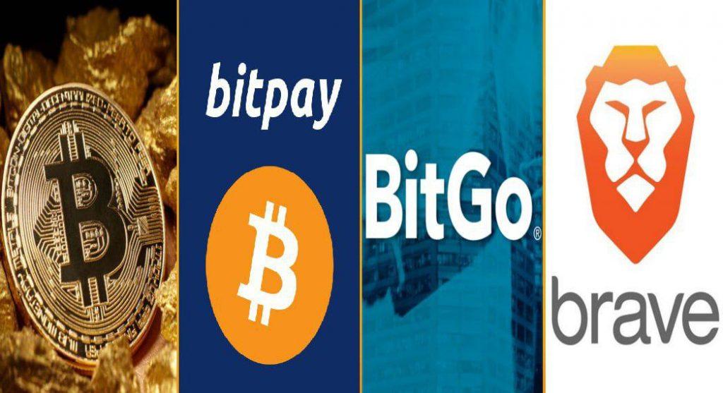 Sinteza cripto 14 septembrie 2018 - BitGo primește licență pentru custodie cripto