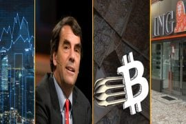 Sinteza cripto de weekend - Banca ING, amendată