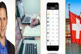 Sinteza cripto de weekend - O subsidiară a Coinsquare a lansat două ETF-uri