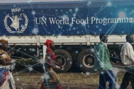 WFP - ONU World Food Programme