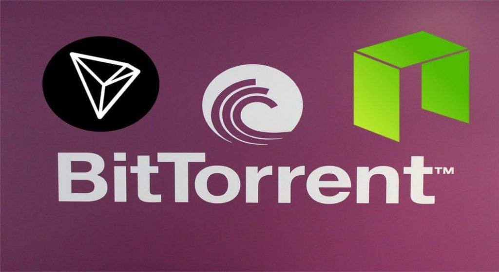 Nu doar TRON – și NEO a încercat să achiziționeze Bittorent