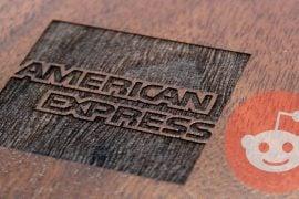 Reddit - American Express