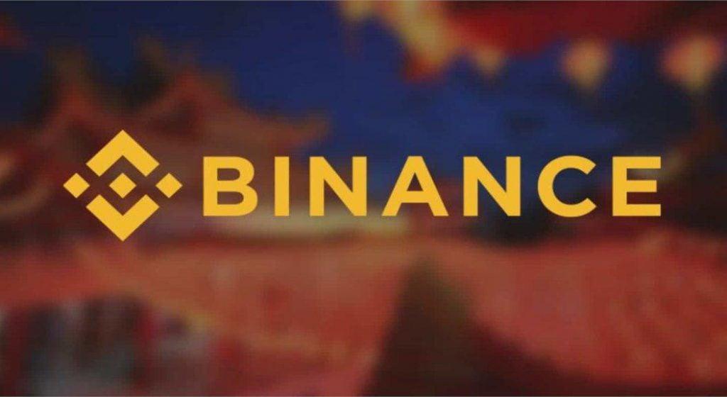Platforma Binance va înlocui taxa de listare cu donații