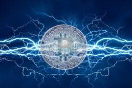 Bitcoin - 0.1% din energia electrică mondială