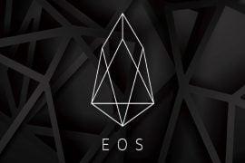 Portofelul electronic malițios pentru EOS, eliminat