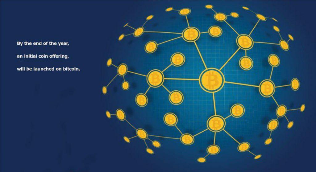 RSK sidechain - primul ICO în blockchain-ul Bitcoin