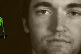 Ross Ulbricht - platforma Silk Road