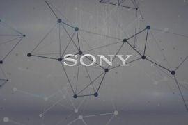 Corporația Sony creează un sistem blockchain