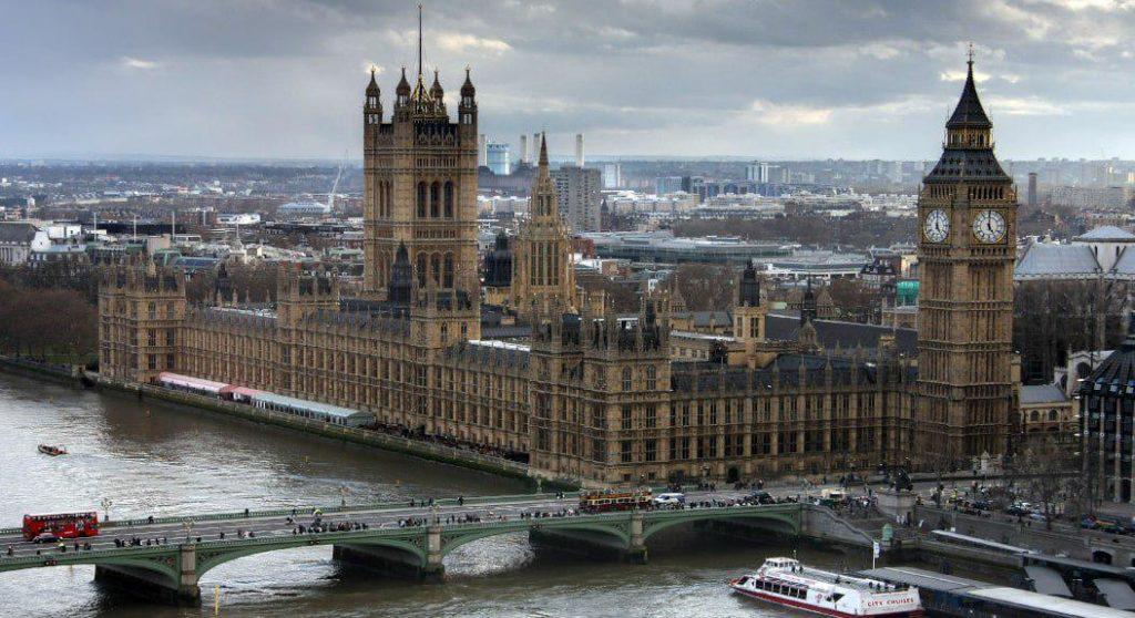 Guvernul britanic va actualiza reglementările industriei cripto