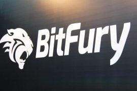 Bitfury - listare pe bursă