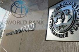 FMI si Banca Mondiala - criterii recomandate pentru legislația blockchain și tehnologia fintech