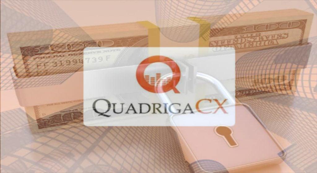 bancă canadiană blochează fondurile QuadrigaCX