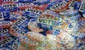 Alegeri SUA pro-cripto în cinci state