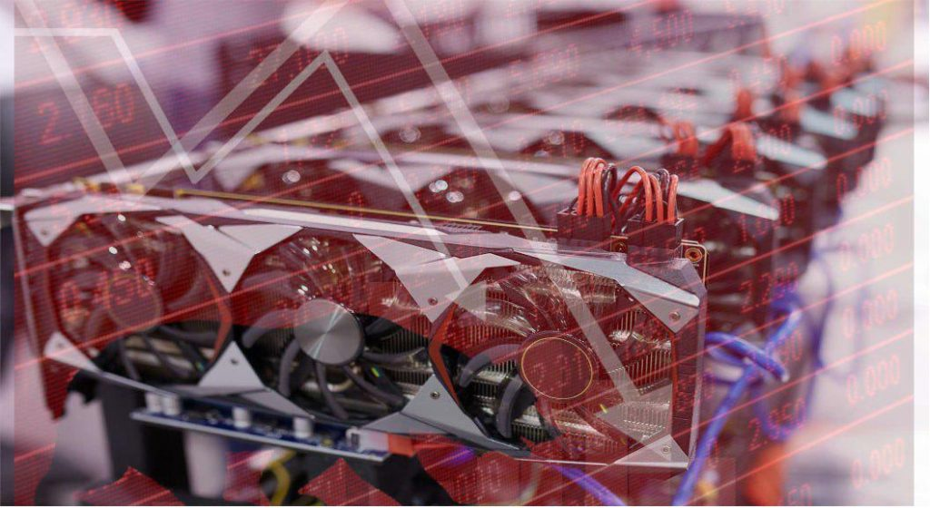 profitabilitatea minerilor și companiile producătoare de GPU