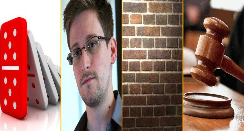 Sinteza cripto de weekend - Richard Snowden - Bitcoin a scăzut la 3500$