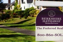 compania Berkshire Hathaway investește în fintech
