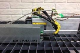 Bitmain - hard fork-ul BCH