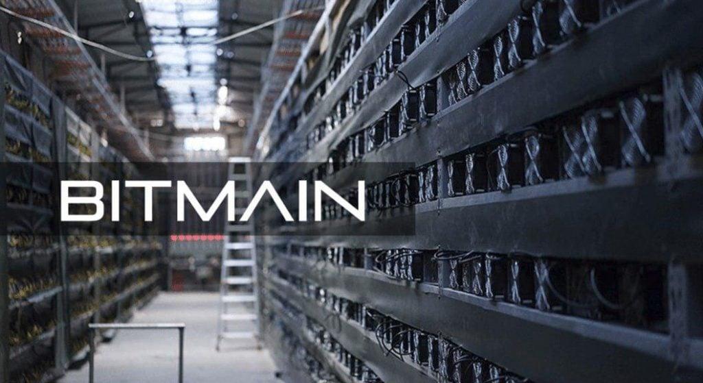 Bitmain anunță noua serie Antminer