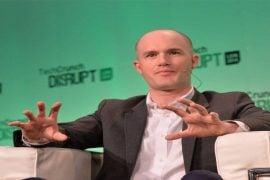 Brian Armstrong - cum a ajuns miliardar CEO-ul Coinbase