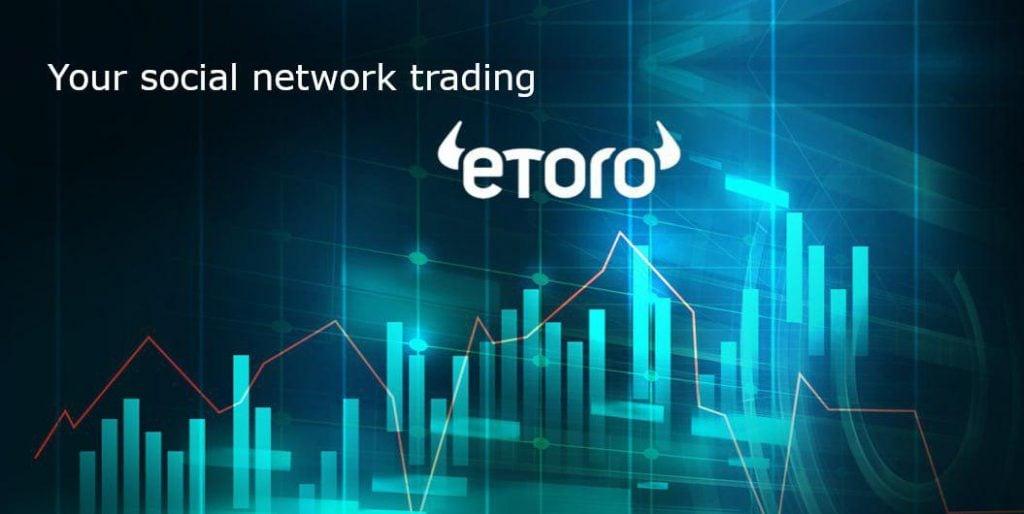 eToro lanseaza portofel cripto