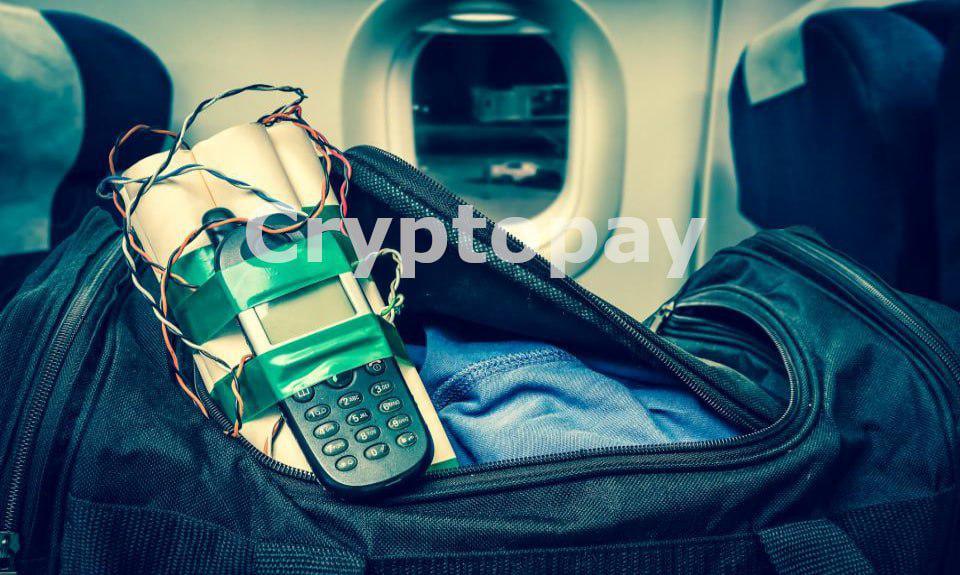 Un suedez a trimis o bombă exchange-ului Cryptopay