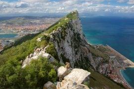 Gibraltar - GBX