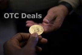 Bitcoini OTC