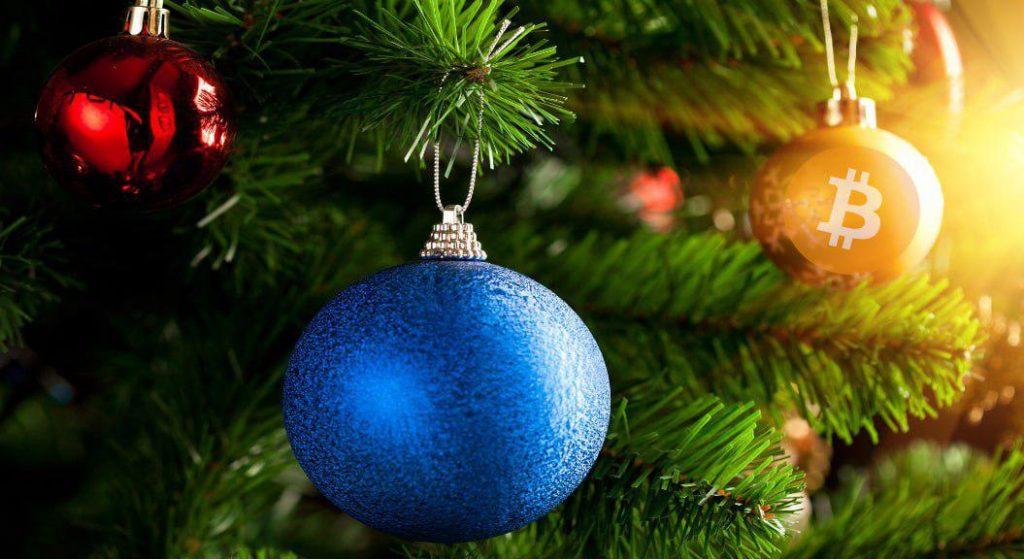 Cadouri de Crăciun, cadouri pentru cripto-entuziaști