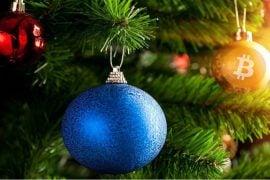 Cadouri de Crăciun pentru cripto-entuziaști