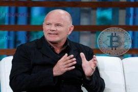 Mike Novogratz nu îşi pierde încrederea în Bitcoin
