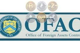 OFAC - sanctiuni pentru activitati cripto