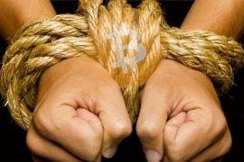 Trader de criptomonede rapit