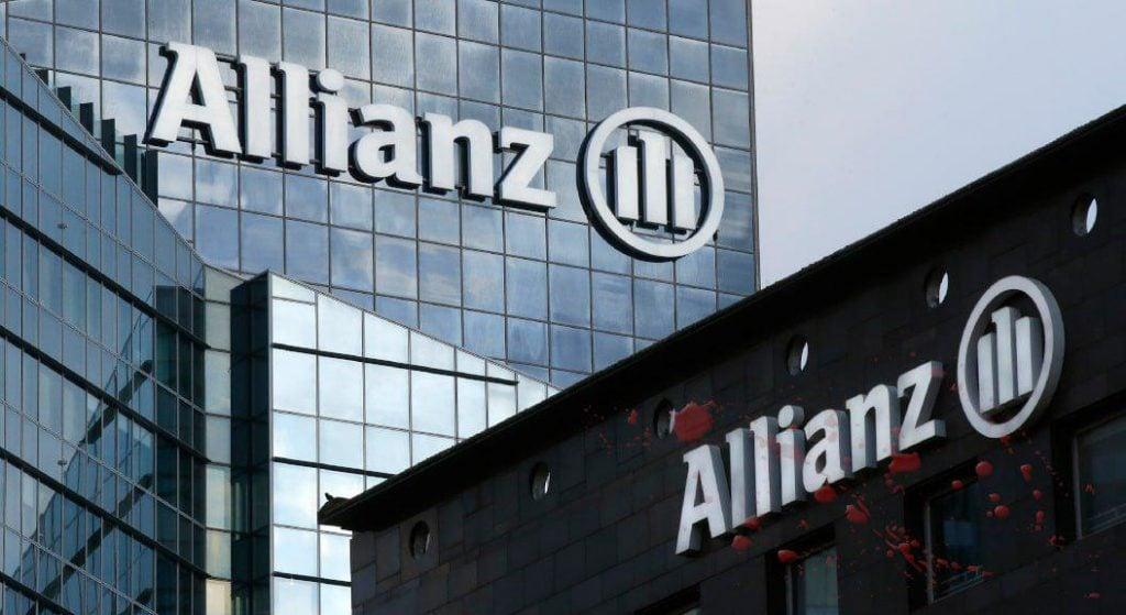 Allianz Global Investors - Utermann