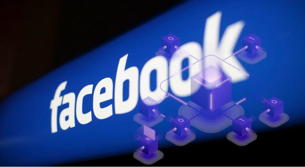 facebook angajeaza programatori blockchain