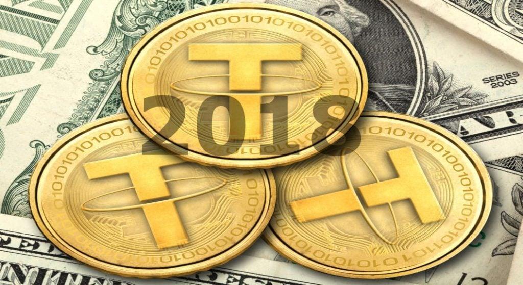 moneda Tether