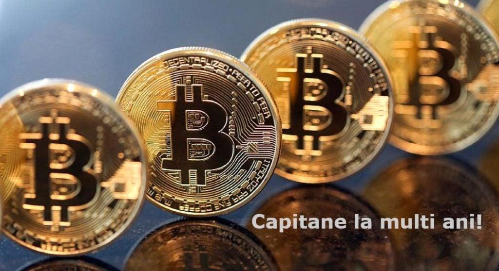 10 ani de Bitcoin
