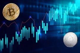 Bitcoin și Ethereum