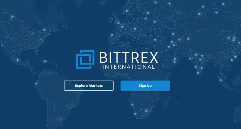 Bittrex OTC