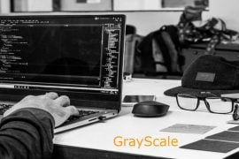 Grayscale Management