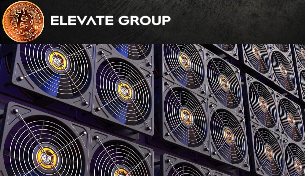 elevate group