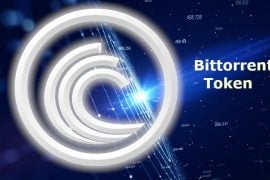Bittorrent Token