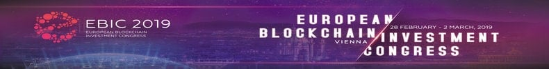 European Blockchain Investment Congress 2019