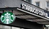 Compania Starbucks