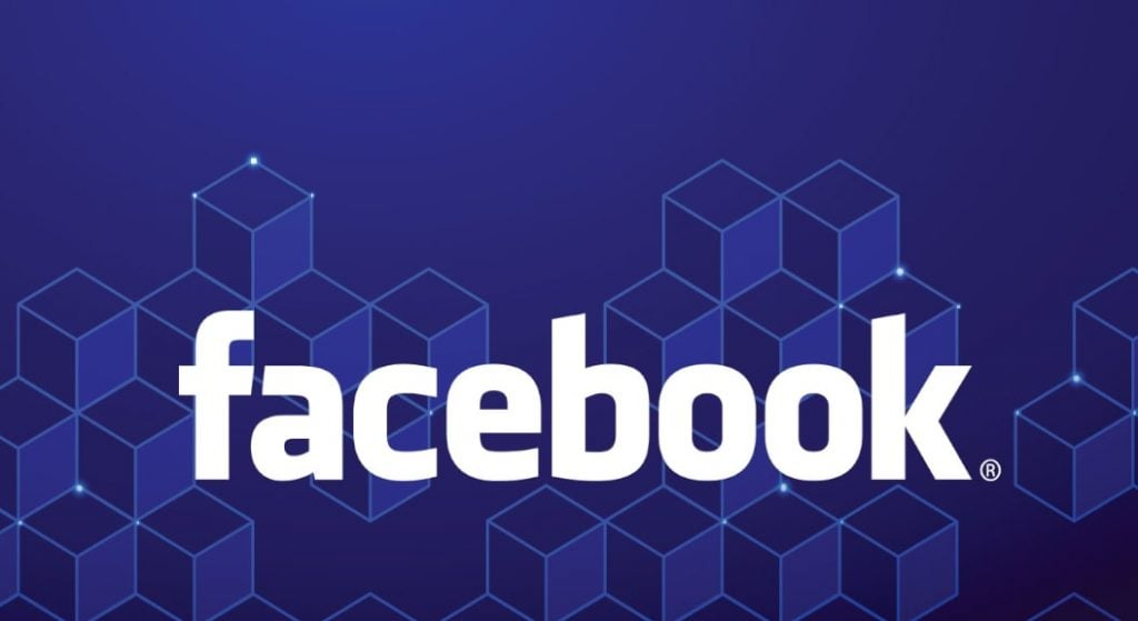 Departamentul Blockchain al Facebook