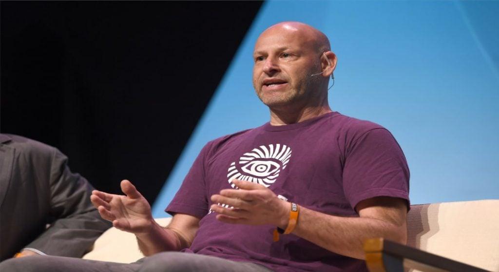 Joseph Lubin Co-fondatorul ethereum