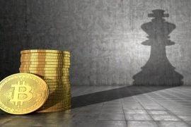 scăderea dominanței Bitcoin