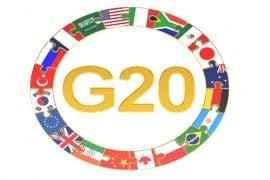 țările membre G20